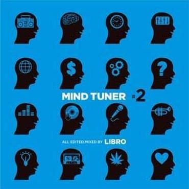 LIBRO - MIND TUNER#2 [MIX CD]