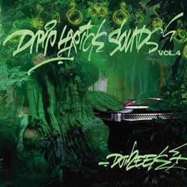 DJ ZEEK / DRIP TRICK SOUND Vol.4