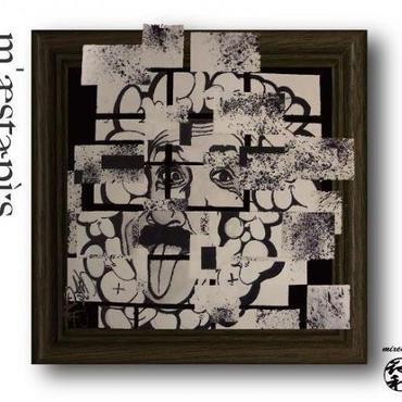 符和 - Masterpiece (MixCD)