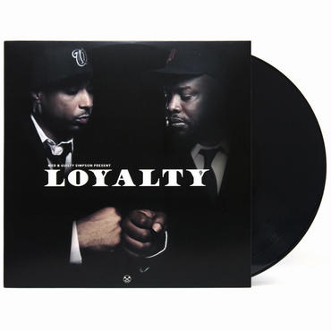 MED & GUILTY SIMPSON / LOYALTY 12""