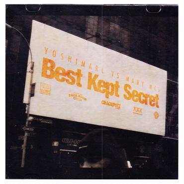 Yoshimarl / Best kept Secret