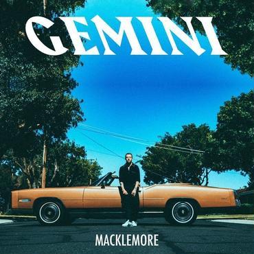 """MACKLEMORE / GEMINI """"2LP"""""""
