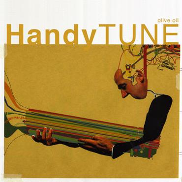 OLIVE OIL/Handy Tune