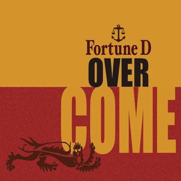 Fortune D - OVERCOME [CD]