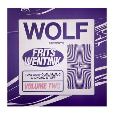 Frits Wentink/Two bar house music and chord stuff Vol.2