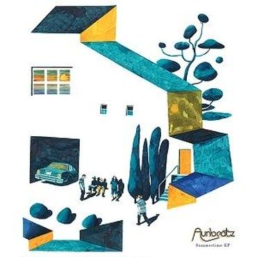 AUN BEATZ/SUMMERTIME EP