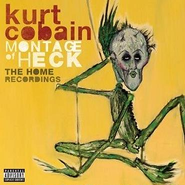 KURT COBAIN / MONTAGE OF HECK : THE HOME RECORDINGS (DELUXE) (2LP)