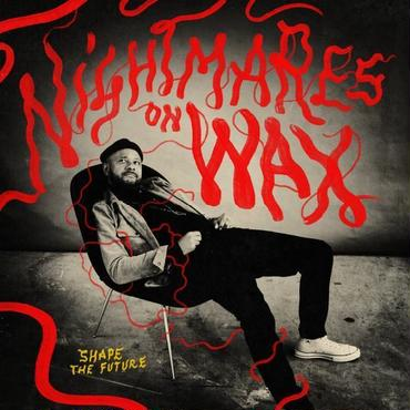 Nightmares On Wax/Shape The Future -輸入盤CD-