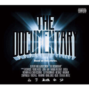 DJ BEERT & JAZADOCUMENT / THE DOCUMENTARY