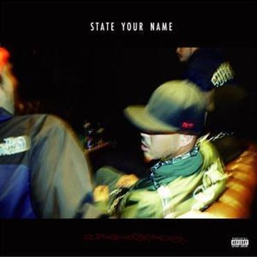 CRONOSFADER - State Your Name