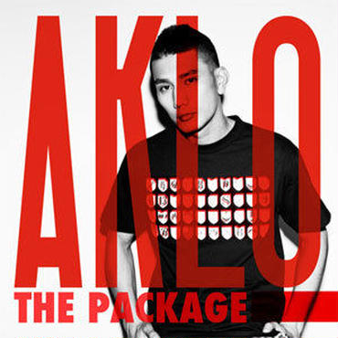 AKLO - THE PACKAGE [CD]