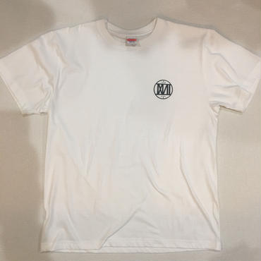 1998'S Tee shirt(white)