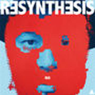 grooveman Spot/Resynthesis (Red)-CD Album-