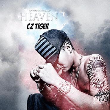 Cz TIGER / HEAVEN - Mixed By DJ GURI
