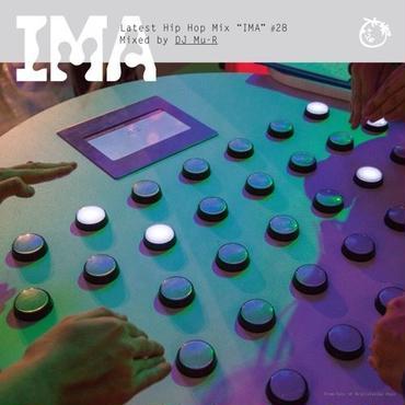 DJ Mu-R/IMA28