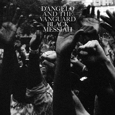 "D'ANGELO AND THE VANGUARD  BLACK MESSIAH ""2LP"" 120g 見開きジャケット  【■ダウンロードコード付き】"