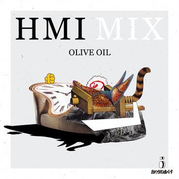 Olive Oil / HMI MIX [MixCDr]
