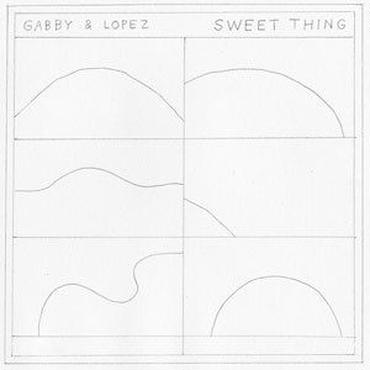GABBY & LOPEZ - SWEET THING [CD]