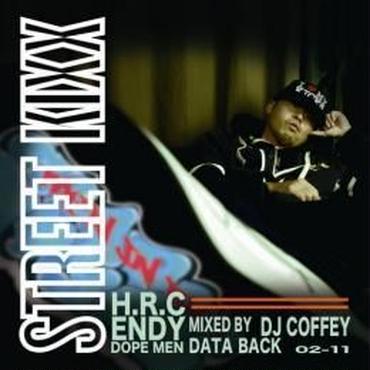 ENDY / STREET KIXX