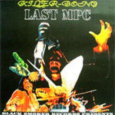 KILLER-BONG - LAST MPC [CDR]