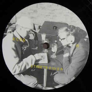 Streetboxxer/Tear Down Level 22  LP