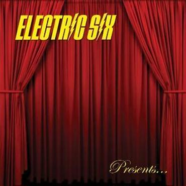 Electric Six ‎/ Bitch, Don't Let Me Die(limited sale)