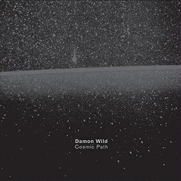 DAMON WILD / COSMIC PATH (CD)