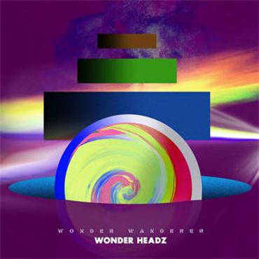 WONDER HEADZ - WONDER WANDERER [CD]