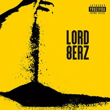 LORD 8ERZ - 8ERZ EP [CD]