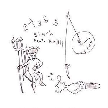 5lack - 24365 feat. KOHH