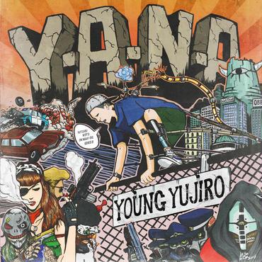 YOUNG YUJIRO/Y.A.N.A
