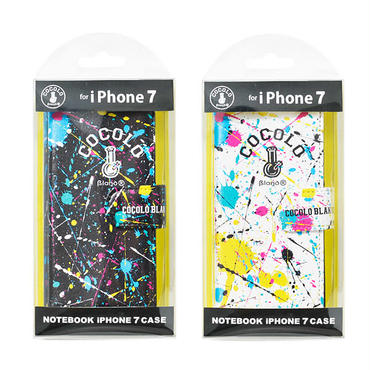 SPRASH BONG iPHONE CASE (iPHONE 7対応)