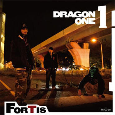 DRAGON ONE - FORTIS [CD]