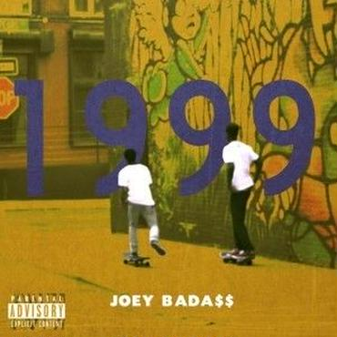 Joey Bada$$ /1999  2LP