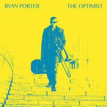Ryan Porter/The Optimist -国内盤2CD-