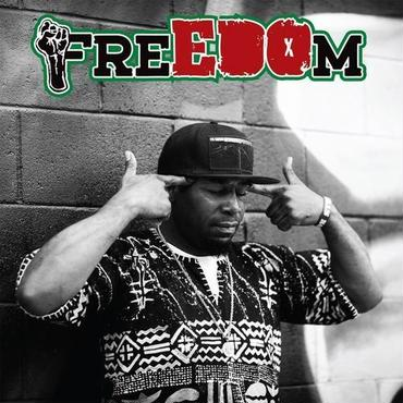 "EDO. G FREEDOM ""CD"""