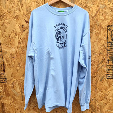 -PRILLMAL- TRADITIONAL !!! : L/S T-SHIRTS