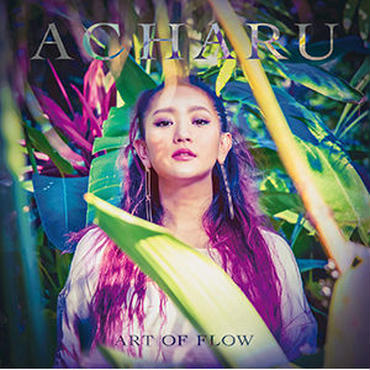 12/20 sale ACHARU - ART OF FLOW [CD]