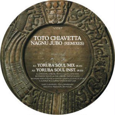 Toto Chiavetta/Nagnu Jubo (Remixes)