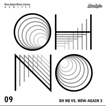 OH NO / OH NO VS. NOW-AGAIN 3