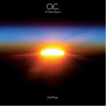 "2/28 - O.C. A NEW DAWN (2nd PHASE) ""帯付国内盤仕様CD"""