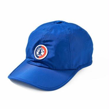 D.I.Y. NYLON CAP (BLUE)