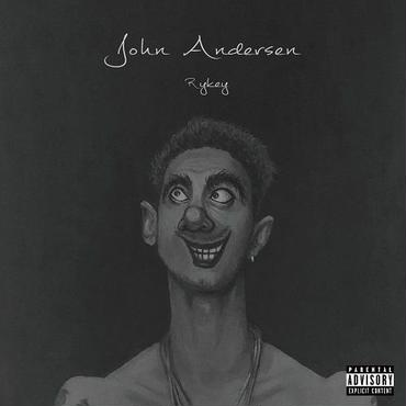 4/25 - RYKEY/John Andersen