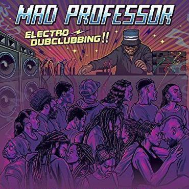 Mad Professor/Electro Dubclubbing -LP-