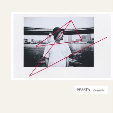 Campanella - PEASTA [2LP]