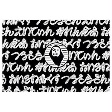 [OILWORKS 卓上 CALENDAR 2018]