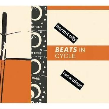 V.A.- Hermit City Recordings presents-Beats In Cycle [TAPE]