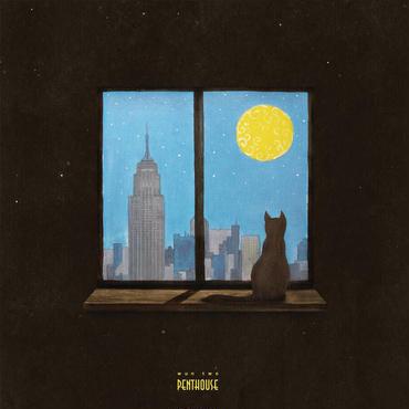 Wun Two/Penthouse LP