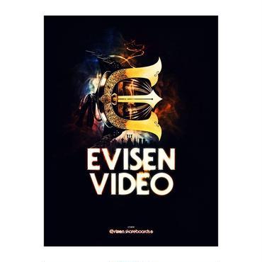 EVISEN SKATEBOARDS - EVISEN VIDEO [DVD]