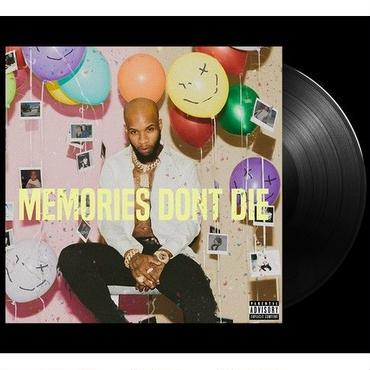 "TORY LANEZ / MEMORIES DON'T DIE ""2LP"""